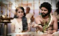 Neeraj Madhav Marriage Stills (26)