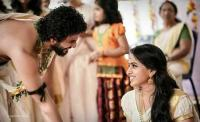 Neeraj Madhav Marriage Stills (29)