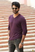 Rangasthalam Movie Actor Aadhi Pinisetty Interview Photos (10)