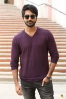 Rangasthalam Movie Actor Aadhi Pinisetty Interview Photos (2)