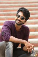 Rangasthalam Movie Actor Aadhi Pinisetty Interview Photos (24)