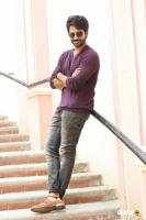 Rangasthalam Movie Actor Aadhi Pinisetty Interview Photos (27)