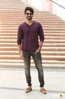Rangasthalam Movie Actor Aadhi Pinisetty Interview Photos (4)