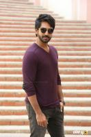 Rangasthalam Movie Actor Aadhi Pinisetty Interview Photos (5)