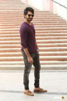 Rangasthalam Movie Actor Aadhi Pinisetty Interview Photos (7)