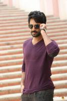Rangasthalam Movie Actor Aadhi Pinisetty Interview Photos (9)