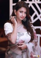 Actress Manvitha Harish Stills (8)