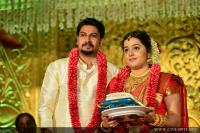 Samskruthy Shenoy Marriage Photos