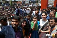 Tamannaah Launches Kurnool Happi Mobiles Stores (19)