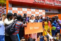 Tamannaah Launches Kurnool Happi Mobiles Stores (33)