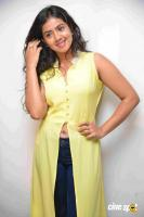 Lasya Nagaraj at Asatoma Sadgamaya Press Meet (1)