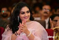 Prayaga Martin at Ramaleela 111 Days Celebration (13)