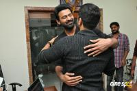 Crime 23 Trailer Launch by Prabhas (1)