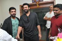 Crime 23 Trailer Launch by Prabhas (2)