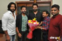 Crime 23 Trailer Launch by Prabhas (3)