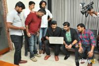 Crime 23 Trailer Launch by Prabhas (9)