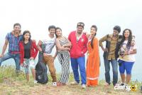 Santhoshathil Kalavaram Movie Photos