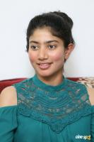 Kanam Heroine Sai Pallavi Interview Photos (5)