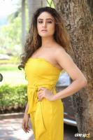 Sony Charishta at Mela Movie Teasar Launch (1)