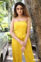 Sony Charishta at Mela Movie Teasar Launch (13)