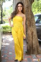 Sony Charishta at Mela Movie Teasar Launch (3)
