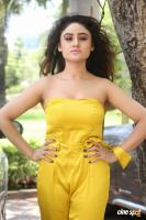 Sony Charishta at Mela Movie Teasar Launch (6)