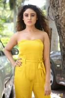 Sony Charishta at Mela Movie Teasar Launch (7)