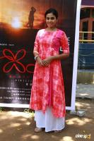 Chandini Tamilarasan at Aila Movie Pooja (1)