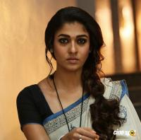 Nayanatara in Lady Tiger Movie Stills (4)