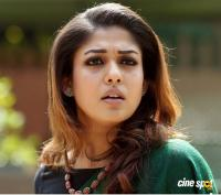Nayanatara in Lady Tiger Movie Stills (5)