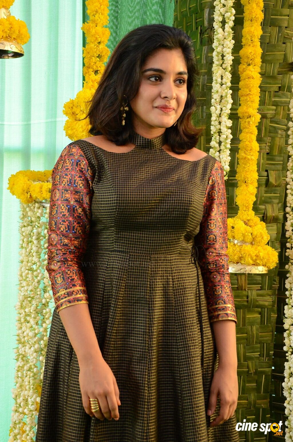 Nivetha Thomas Latest Images (35)