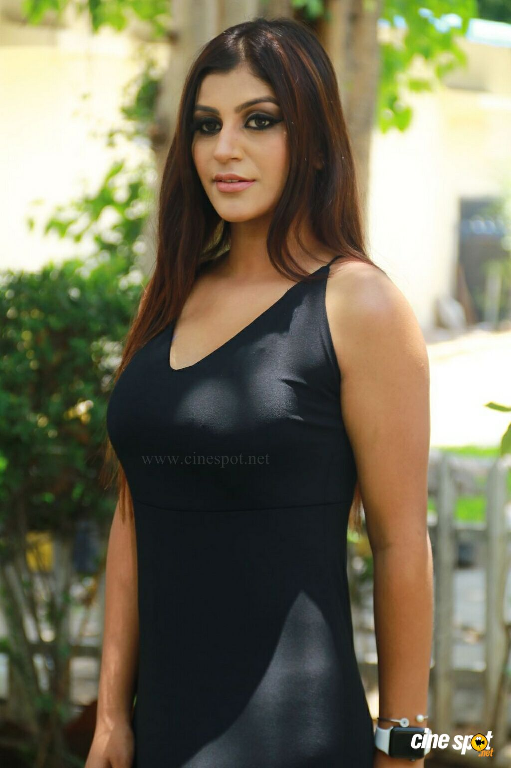 Iruttu Araiyil Murattu Kuththu Press Meet (3)