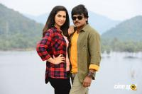 Driver Ramudu Telugu Movie Photos