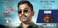 Naa Peru Surya Release Date Posters (1)