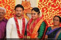 Actor Arun Kumar Marriage Photos