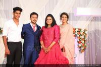 Actor Arun Kumar Marriage Reception Photos