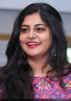 Manjima Mohan New Photos (1)