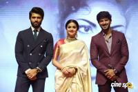 Mahanati Movie Audio Launch Photos