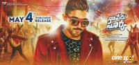 Naa Peru Surya May 4th Release Posters (5)