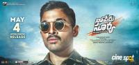 Naa Peru Surya May 4th Release Posters (6)