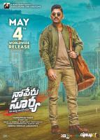 Naa Peru Surya May 4th Release Posters (9)