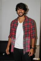 Gautham Karthik at Iruttu Araiyil Murattu Kuththu Press Meet (2)