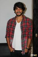 Gautham Karthik at Iruttu Araiyil Murattu Kuththu Press Meet (3)