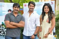 Jambalakidi Pamba Movie Teaser Launch Photos