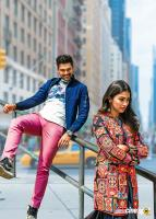 Saakshyam New Photo