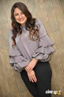 Priyanka Upendra at 2nd Half Audio Launch (2)
