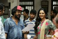 Mohanlal Movie Working Stills