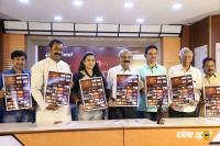 Cinegoer 49th Film Awards Press Meet Photos