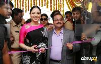 Tamannaah Launches B New Mobile Store At Proddatur Photos
