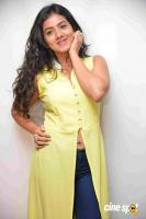 Lasya Nagaraj at Asatoma Sadgamaya Press Meet (2)